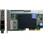 TARJETA ETHERNET THINKSYSTEM 10GB 2-PORT BASE-T LOM PARA SERVIDORES THINKSYSTEM - TiendaClic.mx