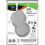 DD INTERNO SEAGATE FIRECUDA GAMING SSHD 2.5 2TB SATA 6GB/S 5400RPM 7MM NAND P/ULTRABOOK - TiendaClic.mx