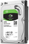 SEAGATE DISCO DURO INTERNO 4TB, SATA3, 64M BARRACUDA - TiendaClic.mx