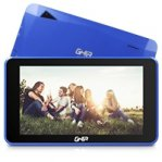 TABLET GHIA A7 WIFI/QUADCORE/A50/WIFI/BT/1GB16GB/0.3MP2MP/2000MAH/ANDROID 8,1 GO/AZUL - TiendaClic.mx
