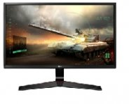 "MONITOR LED 24MP59G-P/ LG /GAMER  /23.8""/ NEGRO/ HDMI/ DISPLAY PORT/ VGA - TiendaClic.mx"