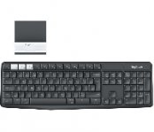 TECLADO LOGITECH K375S MULTI-DEVICE WIRELESS - TiendaClic.mx