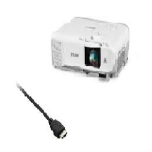 PROYECTOR EPSON POWER LITE S39   CABLE HDMI 3MTS HIGH SPEED - TiendaClic.mx