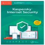 ESD KASPERSKY INTERNET SECURITY / 1 USUARIOS / MULTIDISPOSITIVO/ 2 A?OS / DESCARGA DIGITAL - TiendaClic.mx