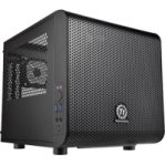 GABINETE THERMALTAKE MINI CORE V1 VENTILACION OPTIMIZADA VENT/INTE - TiendaClic.mx