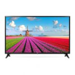 TELEVISION LED LG 43 SMART TV FULL HD, 2 HDMI, 1USB, WI-FI, 60HZ, WEB OS 3.5, PANEL IPS, SMART ENERGY SAVING - TiendaClic.mx
