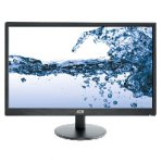 "AOC MONITOR LED 21.5""  11920 X 1080 5MS HDMI / USB 60HZ - TiendaClic.mx"