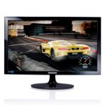 MONITOR LED SAMSUNG 24 WIDESCREEN FULL HD 1920X1080 LS24D332HSX/ZX NEGRO D-SUB HDMI, GAMER - TiendaClic.mx
