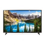 TELEVISION LED LG 65 SMART TV, ULTRA HD (3840*2160P), WEB0S 3.5,4K, IPS, TRUMOTION 120HZ - TiendaClic.mx
