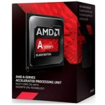 CPU AMD APU A6-7480 S-FM2+ 3.5GHZ CACHE 1MB 2CPU 4GPU CORES / GRAFICOS RADEON CORE R5 PC - TiendaClic.mx