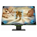 MONITOR HP PAVILION GAMING 27X / 27 / 1920 X 1080 / 144HZ / 1 MS C-OD / DP Y HDMI / NEGRO CON VERDE / 1-1-0 - TiendaClic.mx