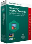 KASPERSKY INTERNET SECURITY 2017  MULT. 1 1 DISP - TiendaClic.mx