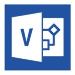 MICROSOFT CLOUD BUSINESS VISIO ONLINE PLAN 1 OFFICE 365 SNGL SUBS VL OLP NL 1 AÑO - TiendaClic.mx