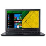 PORTATIL LAPTOP ACER ASPIRE 3 A315-51-50P9-AR CORE I5 7200U DC 2.50GHZ/4GB MAX 12GB /1TB/15.6HD/WIN10HOME/NEGRO - TiendaClic.mx