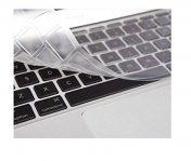 MOSHI CLEARGUARD KEYBOARD PROTECTOR FOR MACBOOK AND PRO - TiendaClic.mx