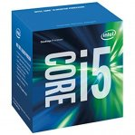CPU INTEL CORE I5-7400 S-1151 7A GENERACION 3.0 GHZ 6MB 4 CORES GRAFICOS HD 630 PC/GAMER - TiendaClic.mx