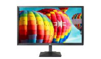 LG MONITOR LED 21.5 FULL HD 1920 X 1080 HDMI NEGRO TR 5MS PANEL IPS - TiendaClic.mx