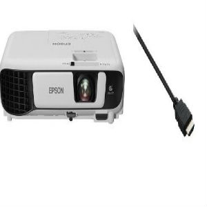 PROYECTOR EPSON POWER LITE X41P   CABLE V7 HDMI 3MTS HIGH SPEED - TiendaClic.mx