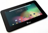 "TABLET 7"", QUAD CORE, 1G RAM, 8 FLASH, BLUETOOTH, 1 A#O GARANT¦A. - TiendaClic.mx"