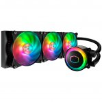 COOLER MASTER ENFRIAMIENTO  ML360R RGB 360 MM C/CTRL - TiendaClic.mx