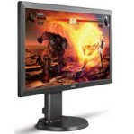 MONITOR LED BENQ 27 WIDESCREEN RL2755 FULL HD SERIE GAMER D-SUB/DVI/ HDMI X 2 ZOWIE - TiendaClic.mx