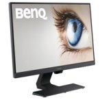 MONITOR LED BENQ IPS 23.8 GW2480 ENTRADAS D-SUB / HDMI 1.4 / DISPLAY PORT1.2 / AUDIFONOS / BOCINA 1W X2,  RESOLUCION 1920 X 1080 - TiendaClic.mx