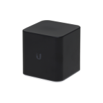 Access Point/Router Wi-Fi airCube, MIMO 2x2, 802.11n, 2.4 GHz (hasta 300 Mbps) - TiendaClic.mx