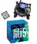 CPU INTEL CORE I5 6400 / 2.7GHZ / 6MB / 65W 14NM SOCKET 1151  - TiendaClic.mx