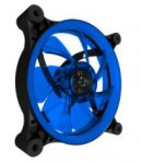 VENTILADOR EAGLE WARRIOR GAMING AURORA PARA GABINETE 12 CM/LED/AZUL - TiendaClic.mx