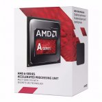 CPU AMD A-SERIES A8-7680 3.8GHZ 65W 2MB SOC FM2+ CAJA (AD7680ACABBOX) - TiendaClic.mx