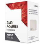 AMD CPU APU 7TH GEN A8-9600 S-AM4 65W 3.1GHZ -3.4GHZ  CACHE 2MB 4CPU 6GPU CORES / GRAFICOS RADEON CORE R7 PC - TiendaClic.mx