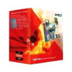 AMD APU A6 3670K 4 CORES 2.7 GHZ 4MB 100W S-FM1 VIDEO HD 6530D - TiendaClic.mx