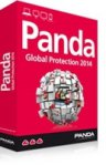 ANTIVIRUS PANDA GLOBAL PROTECTION 2014 (10 LICENCIAS 1 AÑO), CAJA - TiendaClic.mx