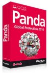 ANTIVIRUS PANDA GLOBAL PROTECTION 2014 (3 LICENCIAS 1 AÑO), CAJA - TiendaClic.mx