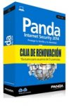 ANTIVIRUS PANDA INTERNET SECURITY 2014 (3 LICENCIAS 1 AÑO) RENOVACION, CAJA - TiendaClic.mx
