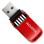 Memoria USB Adata UD330 16 GB 3.2 Gen 1 Color Rojo - TiendaClic.mx