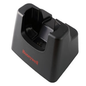 BASE CARGADOR EDA70-HB-R DE HONEYWELL PARA TERMINAL MOVIL EDA70 / KIT HOMEBASE INCLUYE BASE, FUENTE DE ALIMENTACION Y ENCHUFES PARA ROW. - TiendaClic.mx