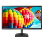 "LG MONITOR LED 23.8"" FULL HD 1920X1080 IPS D-SUB HDMI NEGRO - TiendaClic.mx"