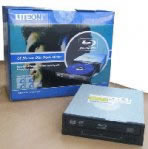 BD WRITER BLU-RAY 4 X SATA LITE-ON NEGRO CAJA - TiendaClic.mx