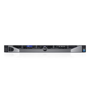 DELL SERVIDOR POWEREDGE R230  / XEON E3-1220 V6 / 8GB A 2400 MHZ /  1TB 7.2K SATA  / TARJETA DE RED 2 PTS 1GB / DVD / WINDOWS SERVER 2016 R2 STANDARD ROK + DELL MONITOR E1916HV - TiendaClic.mx