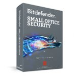 BITDEFENDER SMALL OFFICE SECURITY, ON PREMISE CONSOLE, 150-250 USR, 1 AÑO, ELECTRONICO - TiendaClic.mx