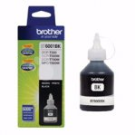 BOTELLA DE TINTA BROTHER NEGRA BT6001BK DE ALTO RENDIMIENTO DE HASTA 6000 PGINAS COMPATIBLE CON TINTA CONTINUA BROTHER - TiendaClic.mx
