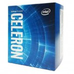 CPU INTEL CELERON G3930 / 2.90GHz  / 2MB / 51W  / SOC1151  / CAJA  - TiendaClic.mx