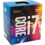CPU INTEL CORE I7-7700 S-1151 7A GENERACION 3.6 GHZ 8MB 4 CORES GRAFICOS HD 630 PC/GAMER/ALTO RENDIMIENTO - TiendaClic.mx
