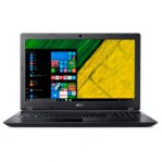 "LAPTOP PORTATIL ACER A315-51-32L5 CORE I3-7020U DC 2.30GHZ / 4GB / 1TB  /15"" / WIN 10 HOME / NEGRO - TiendaClic.mx"