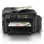 MULTIFUNCIONAL EPSON L1455 / 32 PPM/ 20 COLOR/ TINTA CONTINUA/ ECOTANK/ USB/ RED/ WIFI/ ADF/ DUPLEX/ TABLOIDE - TiendaClic.mx