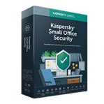ESD KASPERSKY SMALL OFFICE SECURITY /15 USUARIOS + 15 MOBILE + 2 FILE SERVER / 3 AÑOS / DESCARGA DIGITAL - TiendaClic.mx