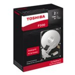 "TOSHIBA DD INTERNO DESK 3.5"" 2TB / SATA / 6GB/S 7200RPM - TiendaClic.mx"