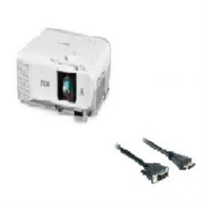 PROYECTOR EPSON POWER LITE S39   CABLE HDMI 2MTS DUAL LINK - TiendaClic.mx