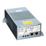 POWER INJECTOR CISCO PARA EQUIPOS ACCESS POINT DE LA SERIE 1520 - TiendaClic.mx